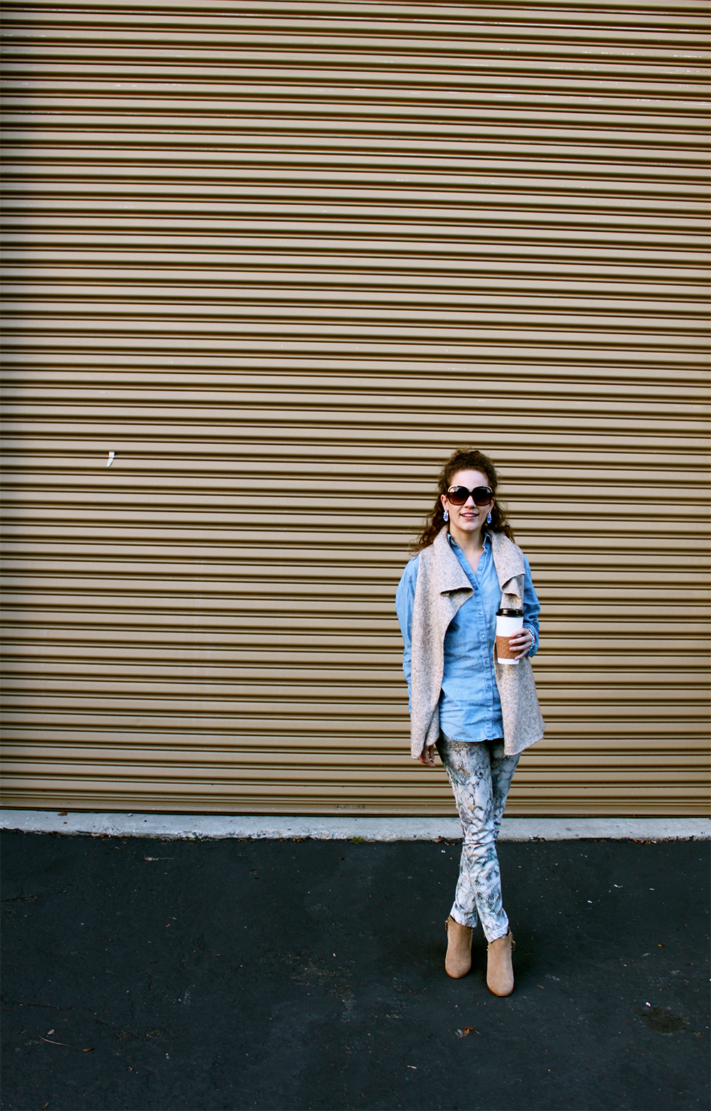 chambray and neutral 2