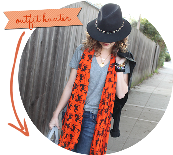 Kate Franco - Personal Stylist - Outfit Hunter Package