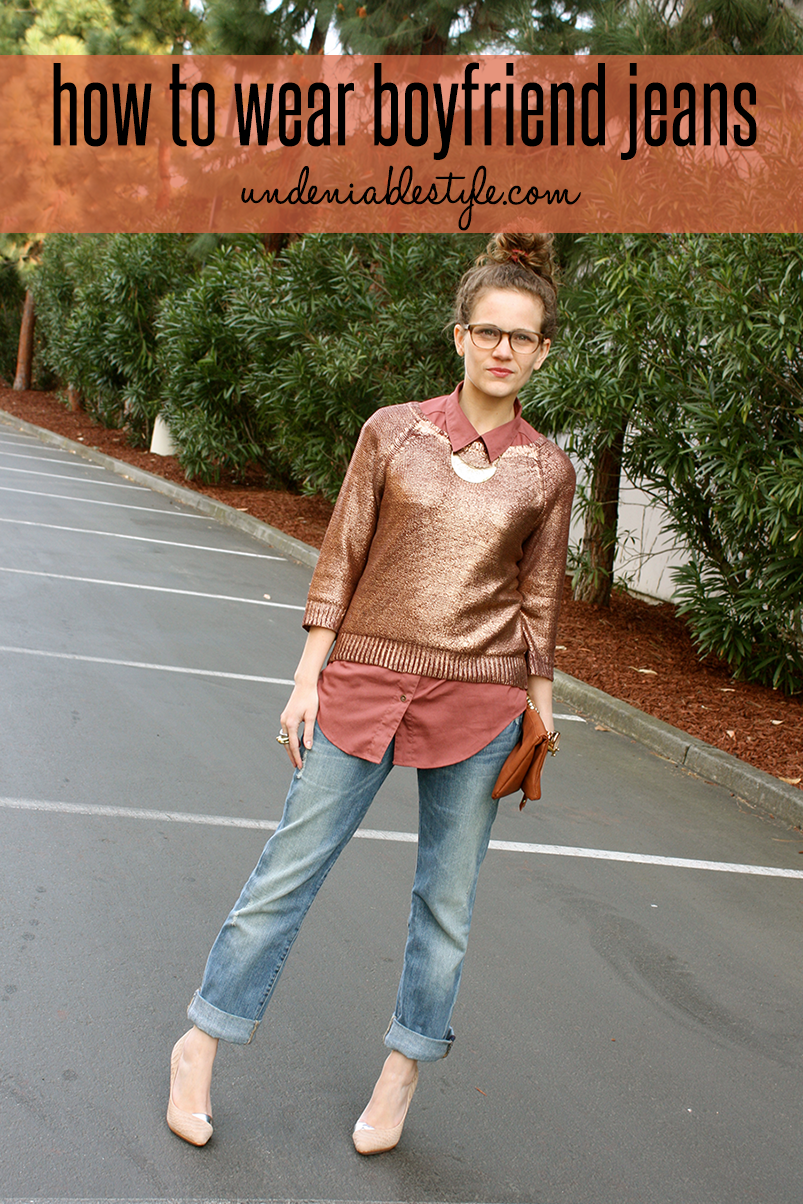 How to wear combat boots with jeans